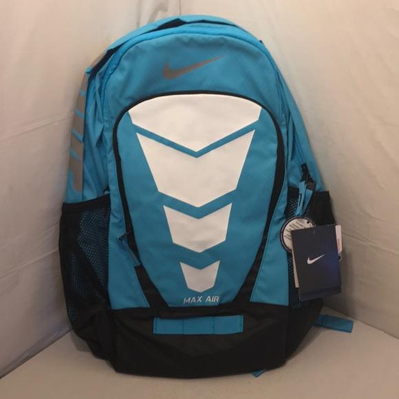 Nike Air Max backpack 70661a9a4af46